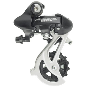 Bicycle Rear Derailleurs from Harris Cyclery
