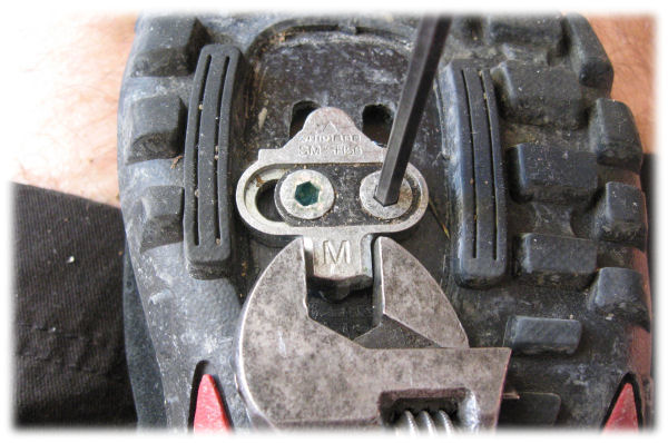 Choosing And Adjusting Bicycle Shoes And Pedals