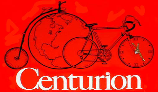 Centurion Bicycles From WSI (Western States Industries)