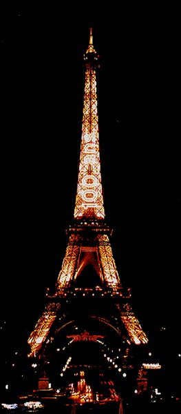 eifel night
