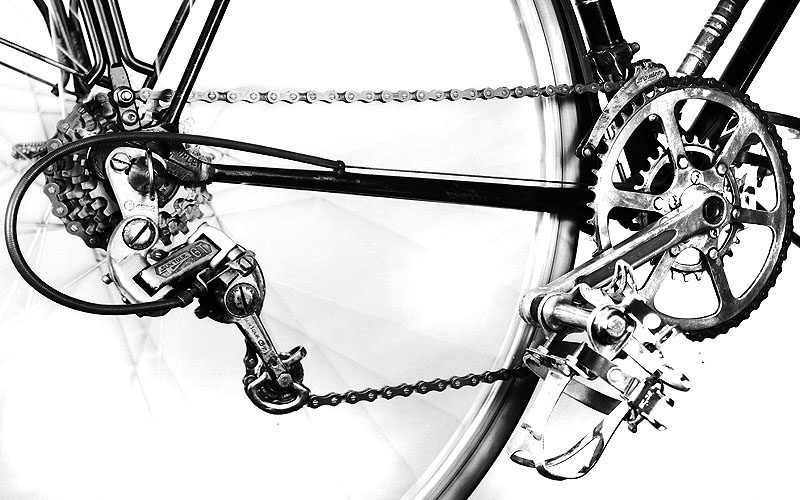 Gear Theory For Bicyclists