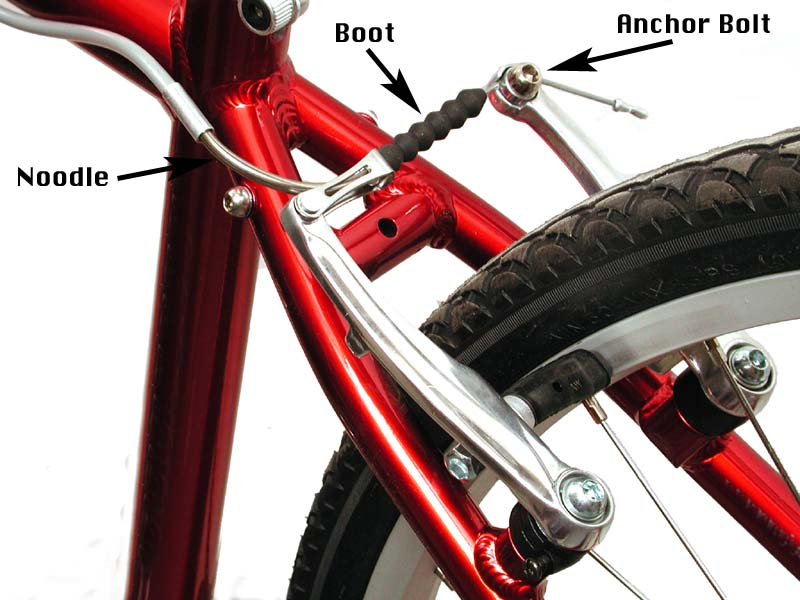 Direct Pull Cantilever Brake