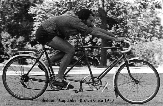 Sheldon Brown's Bicycle Page