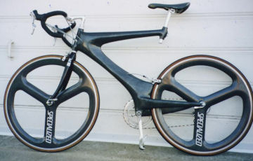 Carbon Fiber Bikes >> How I Made A Carbon Fiber Epoxy Composite Bike In My Garage By